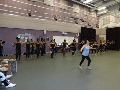 Manivic's Dance Company
